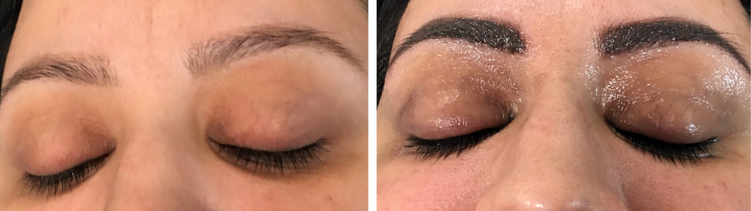 Permanent Eyebrows - ABG Wellness - Chandler AZ